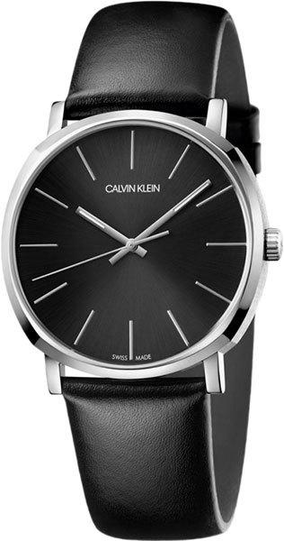 71b49405 Купить Мужские швейцарские часы Calvin Klein K8Q311C1 по доступной цене ...