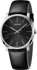 Мужские швейцарские часы Calvin Klein K8Q311C1