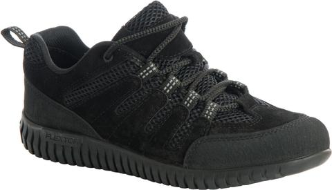 Ботинки «Стрит» лето (облегченные) черные
