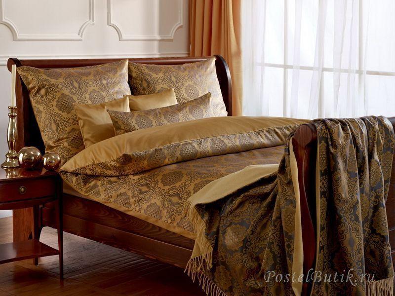 Постельное Постельное белье 2 спальное евро Curt Bauer Bologna коричневое 2317-elitnoe-postenoe-belie-bologna-ot-curt-bauer-korichneviy.jpg