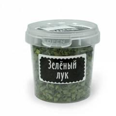 Лук зеленый сушеный, 7 гр. (Компас Здоровья)