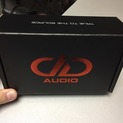 Твитер DD Audio T2a