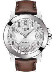 Мужские часы Tissot T098.407.16.032.00 Gentleman Swissmatic
