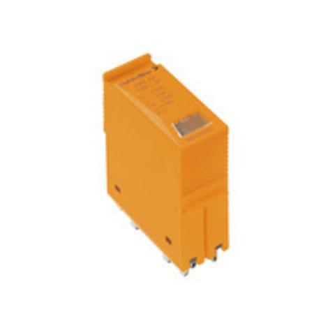 Защита от перенапряжения с компонентами без сигнального контакта VSPC GDT 2CH 90V