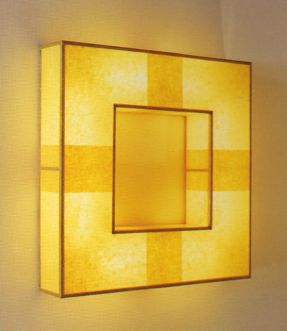 wall lamp Ralph Pucci International - Volubile | Interior Design 20
