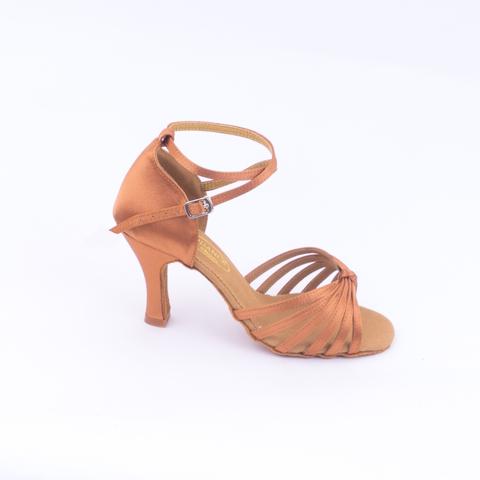 Туфли для танцев арт.GDL013t8