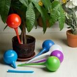 Колбы Plant Genie (6 шт.) для автополива комнатных растений и цветов