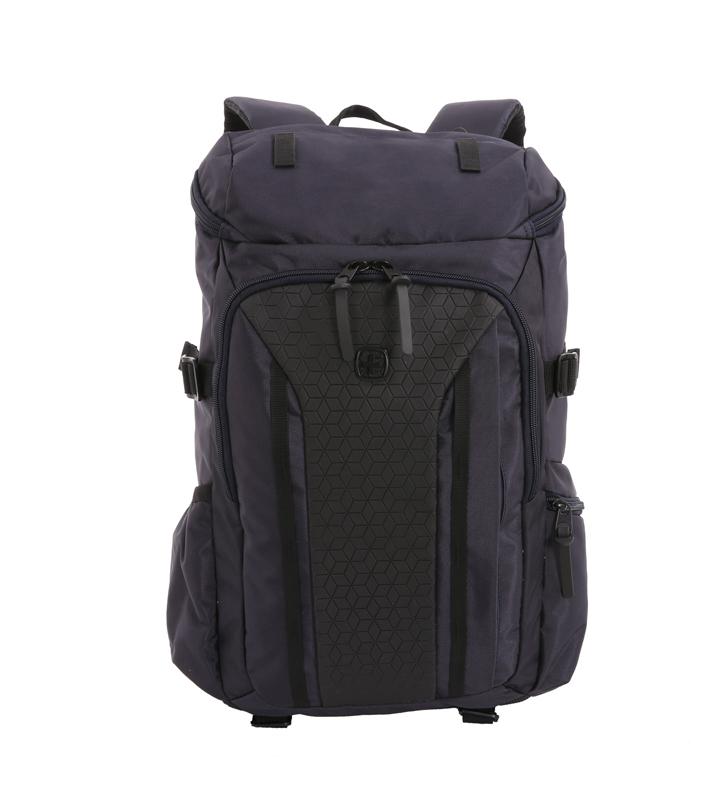 Городской рюкзак Wenger 2717302408 Dark Blue, Switzerland