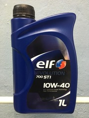 ELF Evolution 700 STI 10w-40 1л