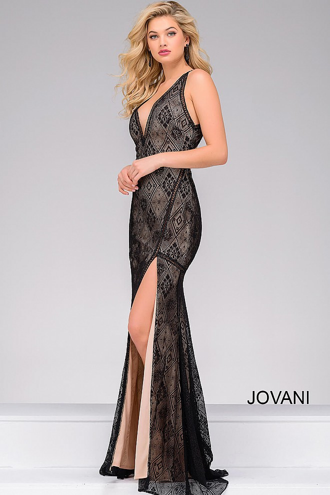 Jovani 33939