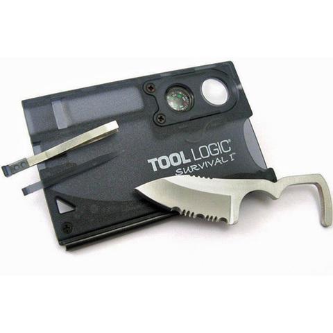 Нож - кредитка SOG модель TLSVC1