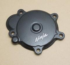 Крышка генератора для мотоцикла Kawasaki ZX-10R 08-10 Под оригинал Большая