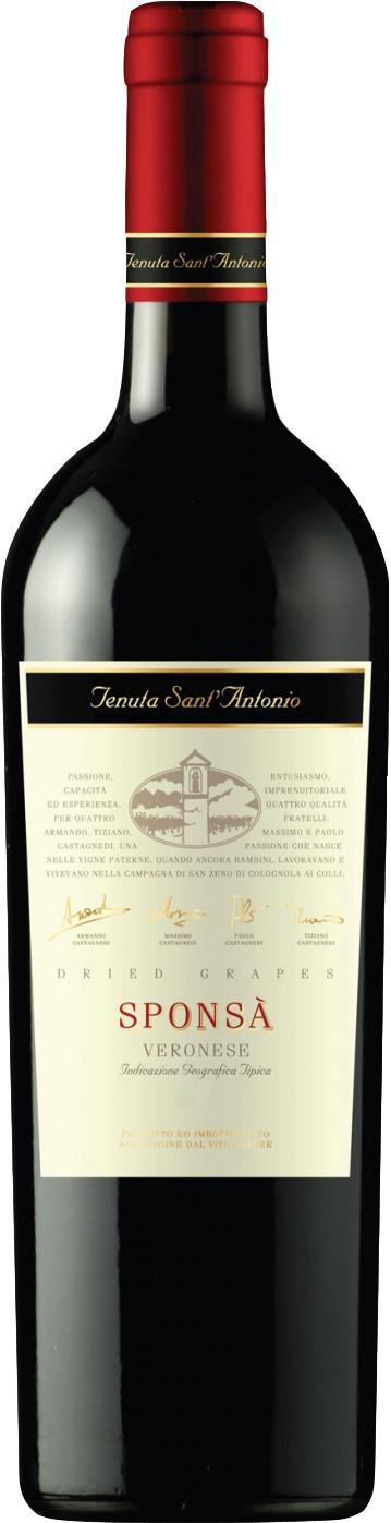 Tenuta Sant' Antonio Sponsa