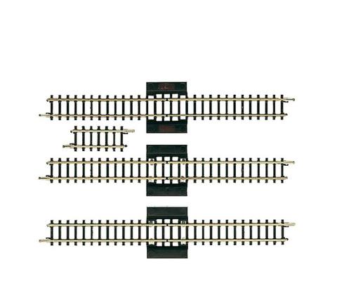 Рельс - реверс (для петли) 3 шт MARKLIN 8993