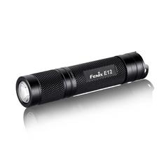 Карманный фонарь Fenix E12, 130 люмен (34213)