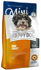 Корм для собак мелких пород Happy Dog Supreme - Mini Adult