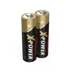 Батарейка щелочная AA ANSMANN X-POWER 1.5V - 2шт
