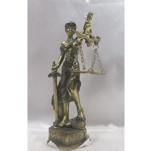 Богиня правосудия HOL20642