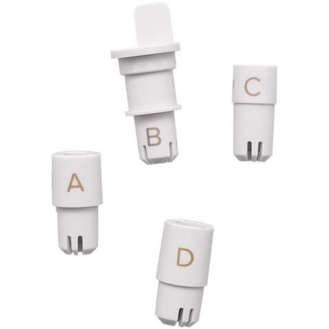 Переходной адаптер для ручек - We R Memory Keepers Quill Pen Adapters