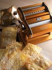 Marcato Atlas 150 mm Design Ramata home-made pasta machine