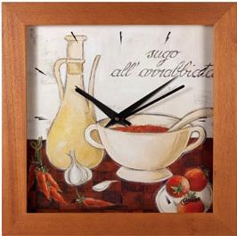 Часы настенные Lowell 05450