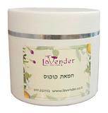 Органическое кокосовое масло, Lavender