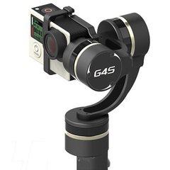 Трехосевой стабилизатор-монопод G4S 3-Axis Handheld Gimbal