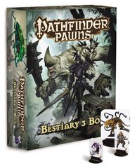 Pathfinder: Bestiary 3 Pawn Box