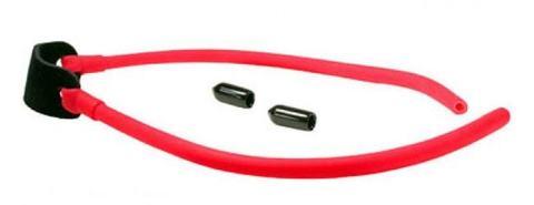 Резинка для рогаток Marksman (model 3355) красного цвета