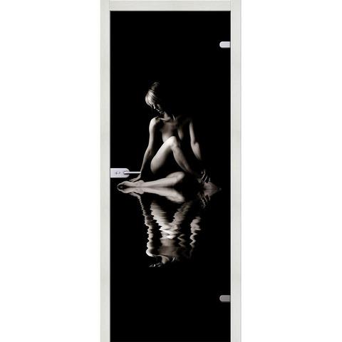 Woman триплекс фотопечать