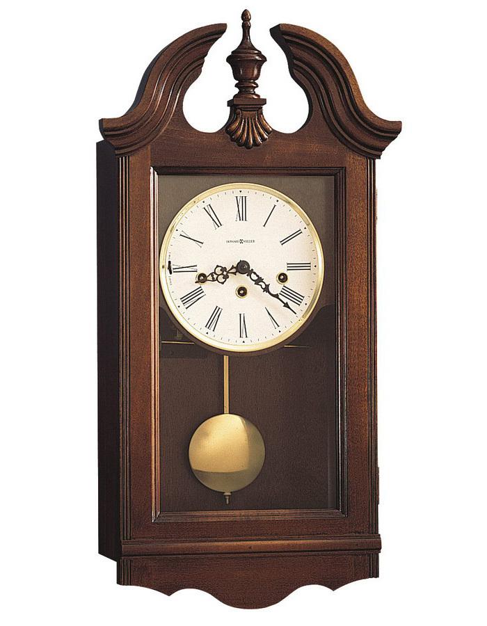 Часы настенные Howard Miller 620-132 Lancaster