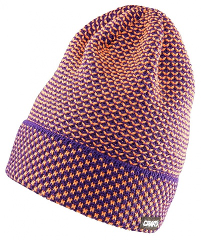 Шапка Craft Nordic (2463) унисекс