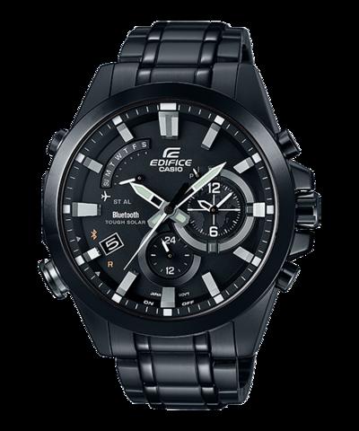 Купить Наручные часы Casio Edifice EQB-510DC-1A по доступной цене