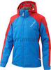 Детский тёплый прогулочный лыжный костюм Nordski National Blue