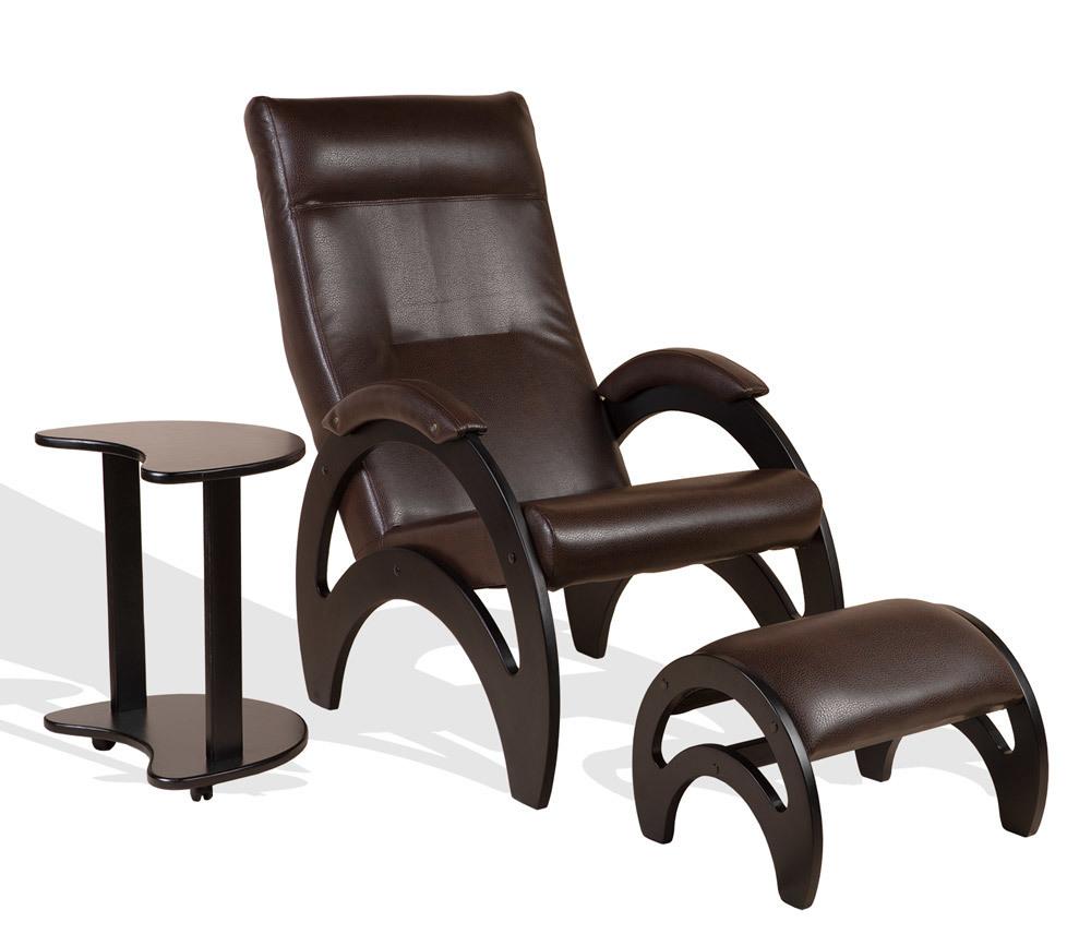 """Кресла для отдыха Комплект мебели """"Сальса"""" 3 в 1 Экокожа bluz-otd-chocolate-3v120181220-8271-2wxuqu.jpg"""