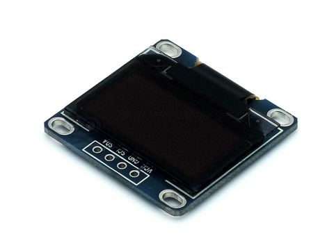 OLED дисплей 0,96