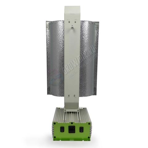 Комплект LUMII SOLAR 630W BOX PRO + 2 лампы GRO