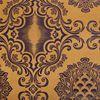 Постельное белье 2 спальное евро Curt Bauer Bologna коричневое