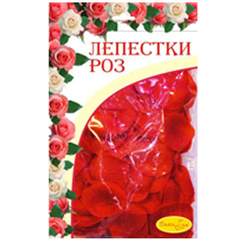 AC Лепестки роз RED 30гр.