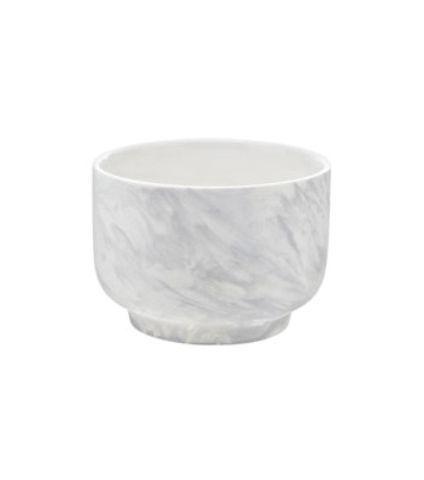 Чаша 8 см Roomers Marble Grey