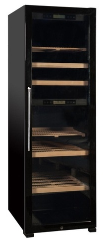 Винный шкаф La Sommeliere MCE230.2Z 2 ZONES