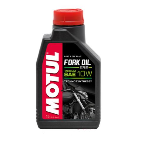 Вилочное масло Motul Fork Oil Expert Light 10W 1L