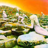 Led Zeppelin / Houses Of The Holy (CD)