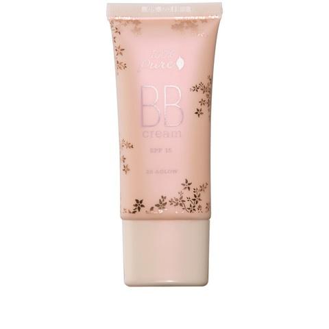 BB крем оттенок 20 (Персик Бисквик) 100% Pure