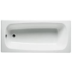Чугунная ванна  Roca Continental 140х70см. 212914001