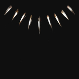 Soundtrack / Black Panther: The Album (CD)
