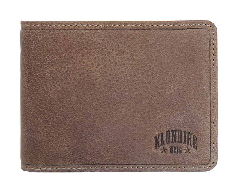 Бумажник мужской KLONDIKE «Rob»