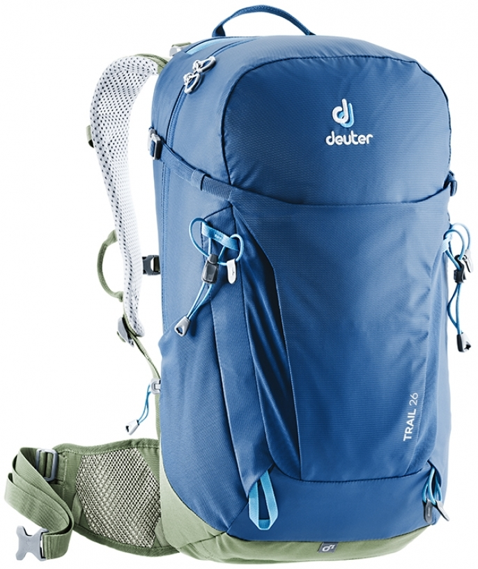 Туристические рюкзаки легкие Рюкзак Deuter Trail 26 (2019) image2__1_.jpg