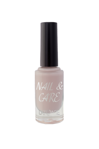 L'atuage Nail & Care Лак для ногтей тон 615 9г