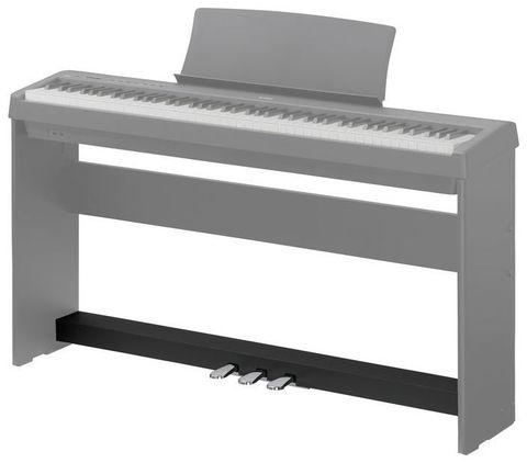 Педальный блок Kawai F-350 B для цифровых пианино Kawai ES-100